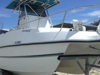 ,.,..2000 pro sports pro cat 28' catamaran. This boat