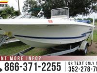 2000 Pro Line 17 Sporting activity. Exterior Color: