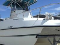 ,,,2000 pro sports pro cat 28' catamaran. This boat is