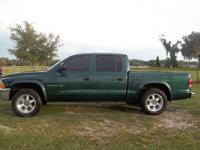 I have a 2000 dodge dakota crew cab with 5.9 v-8,flow