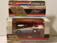 New. Amoco pro stock drive Allen Johnson 2000 sprint