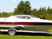 Great family boat for skiing, tubing, cruising and just