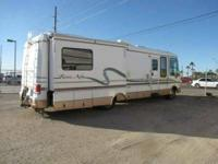 2000 Rexhall Roseair model 3250BSL. Low NADA is 29Kour