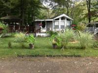 Park Model For Sale HiddenValley Camp Ground Lot 352000