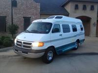 Come see this Roadtrek motorhome and travel in style.