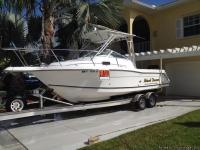 2000 Robalo 2440 Hardtop Walk-around Rare Find!!Great