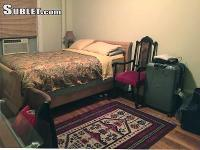 West80s/WEA Weekly or Monthly; Fully Furnished Bedroom