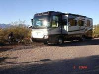 RV Type: Class A Year: 2000 Make: Safari Model: