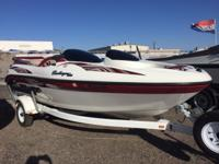 2000 Sea Doo Challenger 1800 Great floor plan!!!