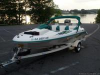 Boat show special! Priced below NADA values. Includes: