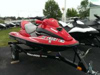 Watercraft 3 Person 7971 PSN. It is the adrenaline of