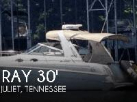 - Stock #081072 - 2000 Sea Ray 290 Sundancer Seller