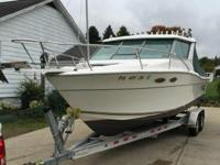 2000 Sport Craft (Excellent Condition!) FOR QUESTIONS