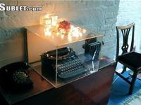 Private, Furnished East Village Artist Studio -