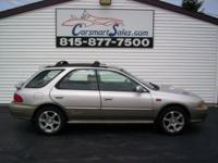*** WARRANTY AVAILABLE *** an OUTBACK SPORT AWD that