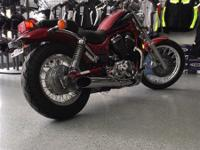 Motorcycles Cruiser 905 PSN . 2000 Suzuki Intruder 800
