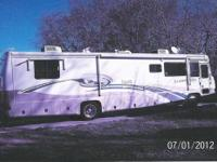RV Type: Class A Year: 2000 Make: Tiffin Model: Allegro