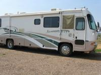 2000 Tiffin Motorhomes Allegro Bus For Sale in