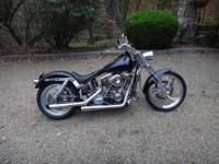 2000 Titan Gecko 96 Cubic Inch/1573cc S&S Engine She's