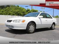2000 Toyota Camry CE, *** FLORIDA OWNED VEHICLE ***
