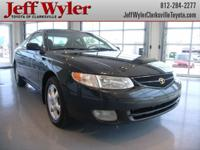 Options Included: N/AHere it is!! CARFAX 1 owner and