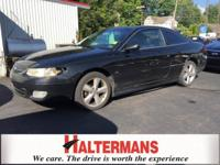 Here at Haltermans Toyota we are always getting new and