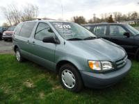 Options Included: N/AIf you are looking for a mini van