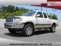 2000 Toyota Tundra Access Cab SR5 V8, *** FLORIDA OWNED