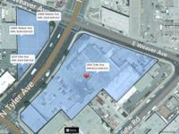 Four parcels with APN: 8114-009; 8104---029-018. Zoning