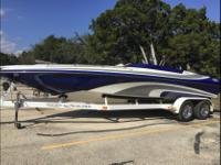 Boat For Sale by owner in Austin Texas, 247 Ultra 2000