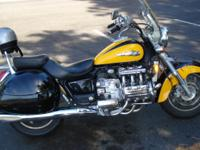 Beautiful Honda a result of 25 years of engineerring of