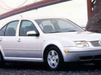 Check out this 2000 Volkswagen Jetta GLS. Its
