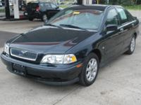 Options Included: N/ALOW PRICE! GREAT DEAL! This Volvo
