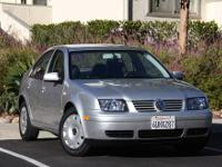2000 Volkswagen Jetta TDI, clean title, very well
