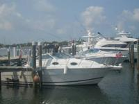 2000 Wellcraft Coastal 290 with 2-2005 Yamaha's 225