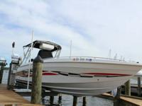 Selling my 2000 Wellcraft Scarab center console with