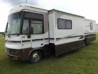 Make: Winnebago Year: 2000 VIN Number: