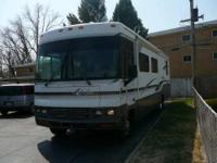 Description Make: Winnebago Mileage: 55,139 miles Year: