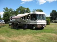 IMMACULATE RV W/ 2 SLIDE-OUTS. LOTS OF EXTRAS (EX.