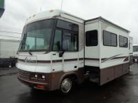 2000 WINNEBAGO ADVENTURER 32FT MOTORHOME RV CAMPER WITH