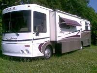 PRICE REDUCED FOR QUICK SALE! 2000 Winnebago Journey 36
