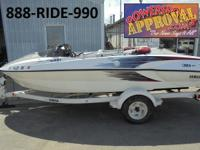 2000 Yamaha xR1800 Limited Edition Jet Boat for sale.