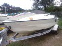 2000 Yamaha XR1800 Jet boat with (2) 155hp engines.