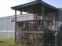 1999 Cappaert Cairo II, 16x70 mobile home for sale