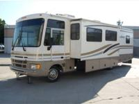 Stock Number: 726375. This is a great used motorhome,