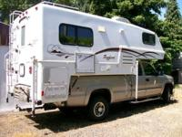 2000 Big Foot Camper for sale (OR) - $16,500. 2000