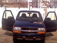 I have my 2000 Chevrolet S10 2WD on for SALE It must