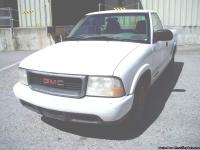 2000 gmc sonoma For sale 2000 GMC Sonoma Pickup Super