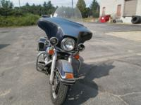 Ex Police Bike, Fuel Injected, 50,000 miles For more