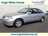 -New Arrival- Sunroof, and Cruise Control This 2000